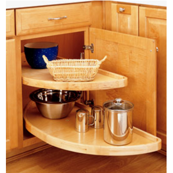 kitchen lazy susan cabinets discount susans shop for cabinet and built in half round