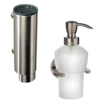 decorative bathroom soap dispensers