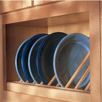 Kitchen Upper Wall Cabinet Organizers - Choose from high ...