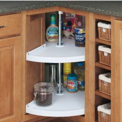 Kitchen Lazy Susan Gift Baskets Susans Shop For Cabinet And Built In Kidney Pie Cut