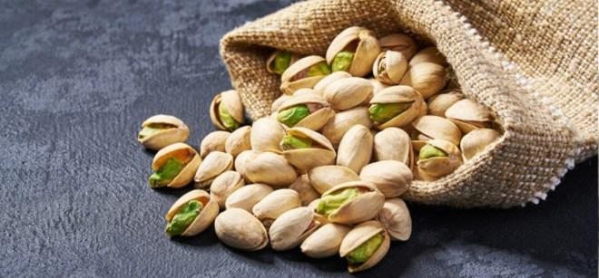 Amazing Health benefits of Pistachios