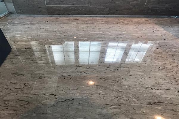 石材保養 – 潔特務清潔有限公司