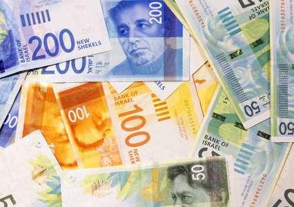 מצגת – החוק לצמצום השימוש במזומן