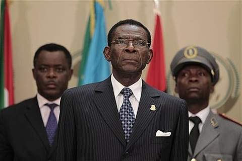 Photo of Equatorial Guinea Halts Construction of Cameroon Border Wall