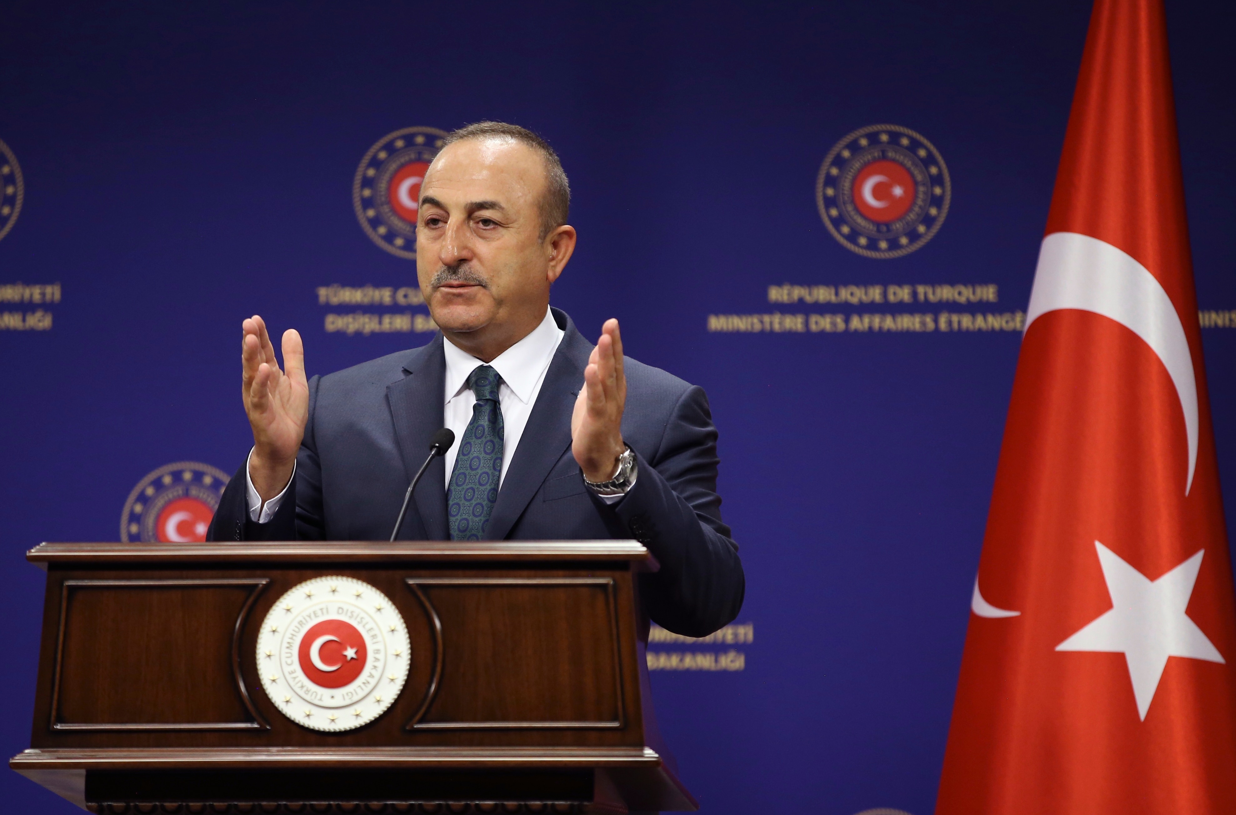Photo of Turkey Seeks Diplomatic Gains After Risky Libya Military Intervention