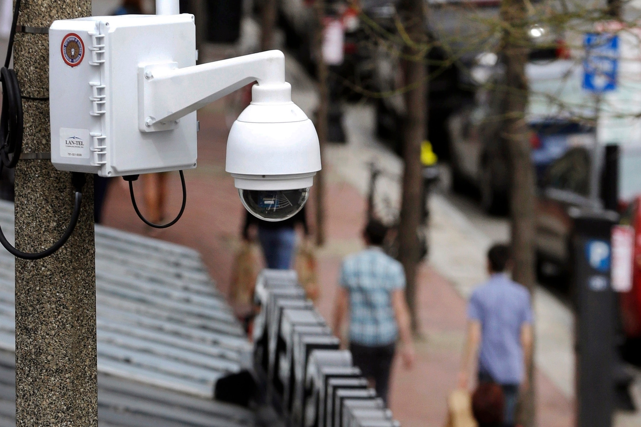 Photo of Boston Approves Ban on Facial Recognition Technology