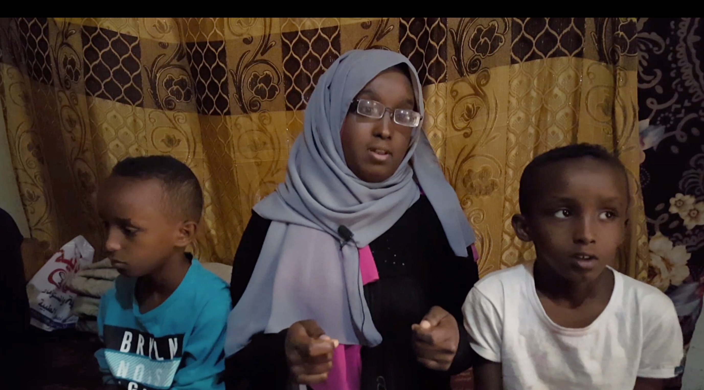 Photo of When HomeIs Not an Option:African Refugees in Yemen
