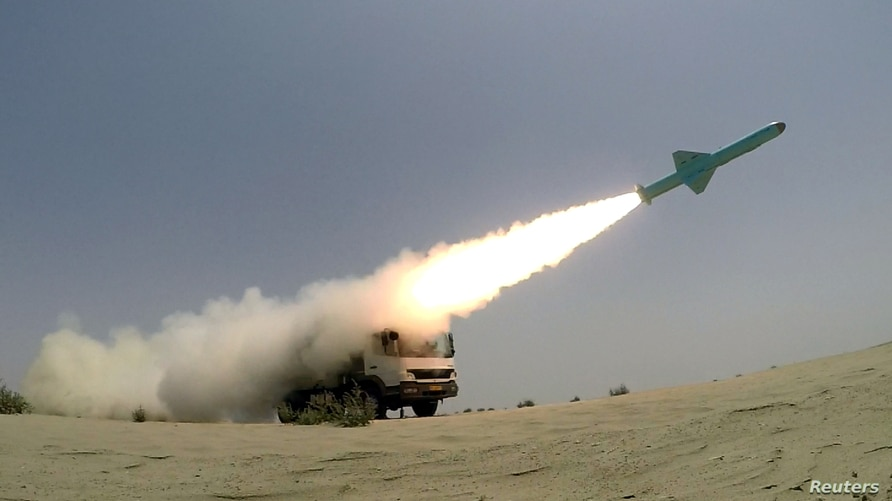 Iran Sees No Arms-buying Spree as It Expects UN Embargo to End | Voice of  America - English