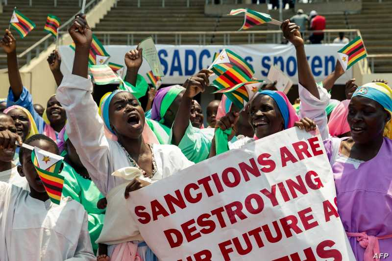 Zimbabwe Welcomes Removal of Its Banks from US Sanctions List | Voice of America - English