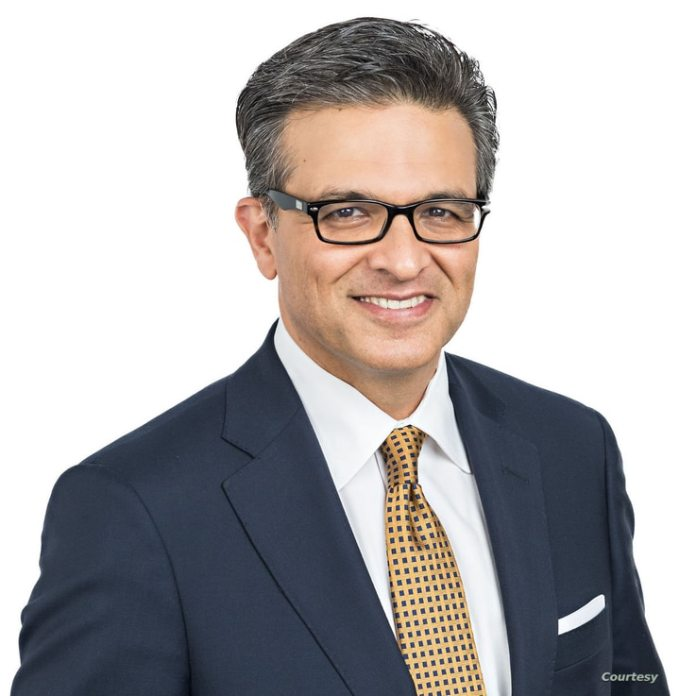 Goldie Haider, President and CEO of the Business Council of Canada