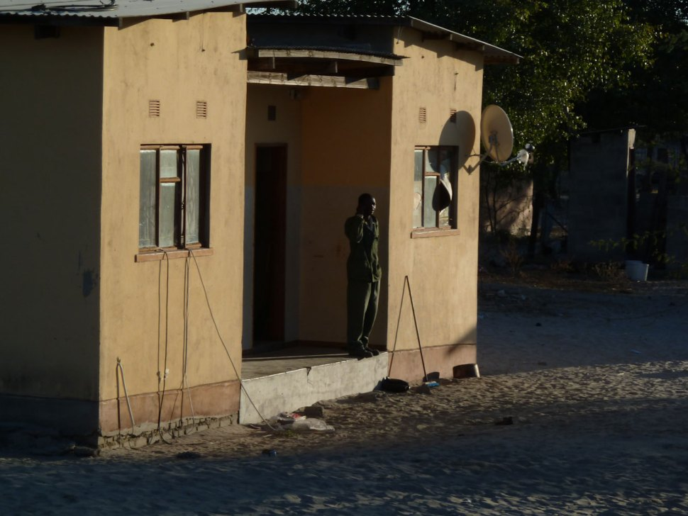 Botswana-1060182