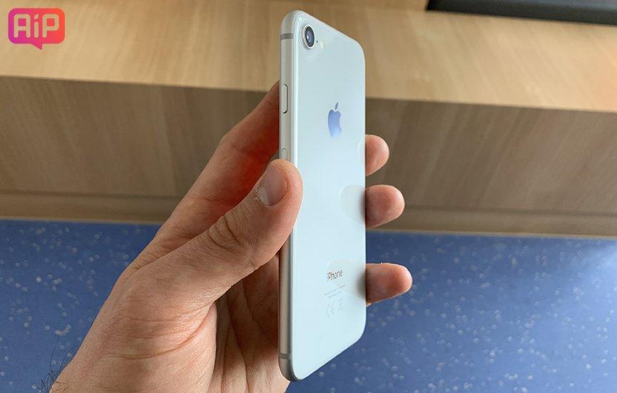 IPhone 8 - Anmeldelse, pris, hvor man kan købe, egenskaber, fotos og videoer