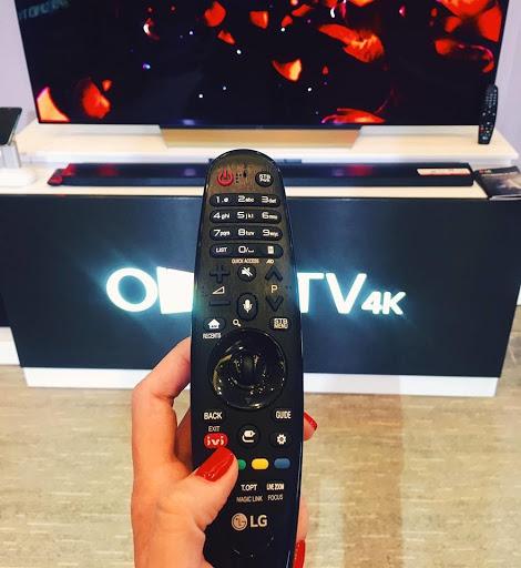 LG Remote