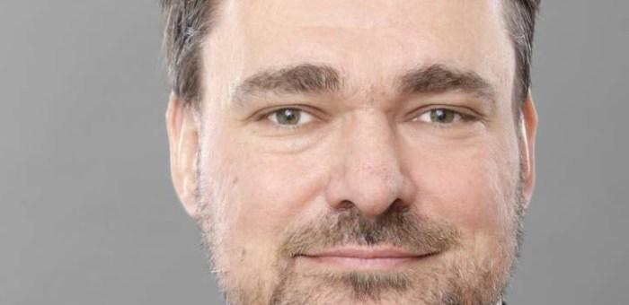 """Johannes Endres übernimmt """"Ausgewählte Fragen der Medieninformatik"""""""
