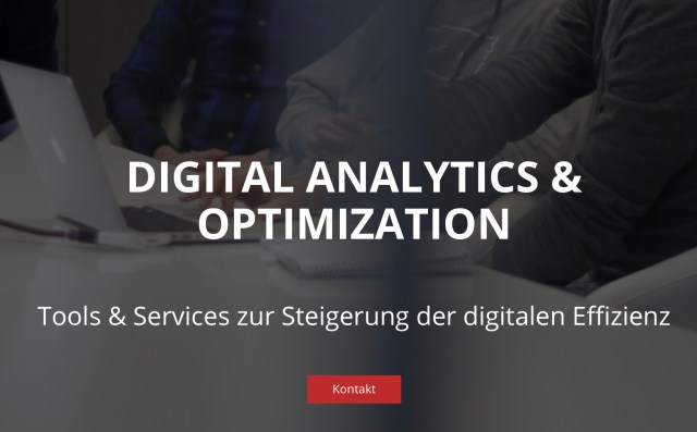 Gastvortrag von Dennis Balfanz, Trakken GmbH, Hamburg, Informationsmanagement in der digitalen Datenanalyse