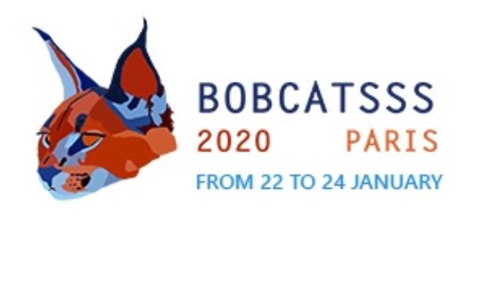 BOBCATSS 2020 Paris