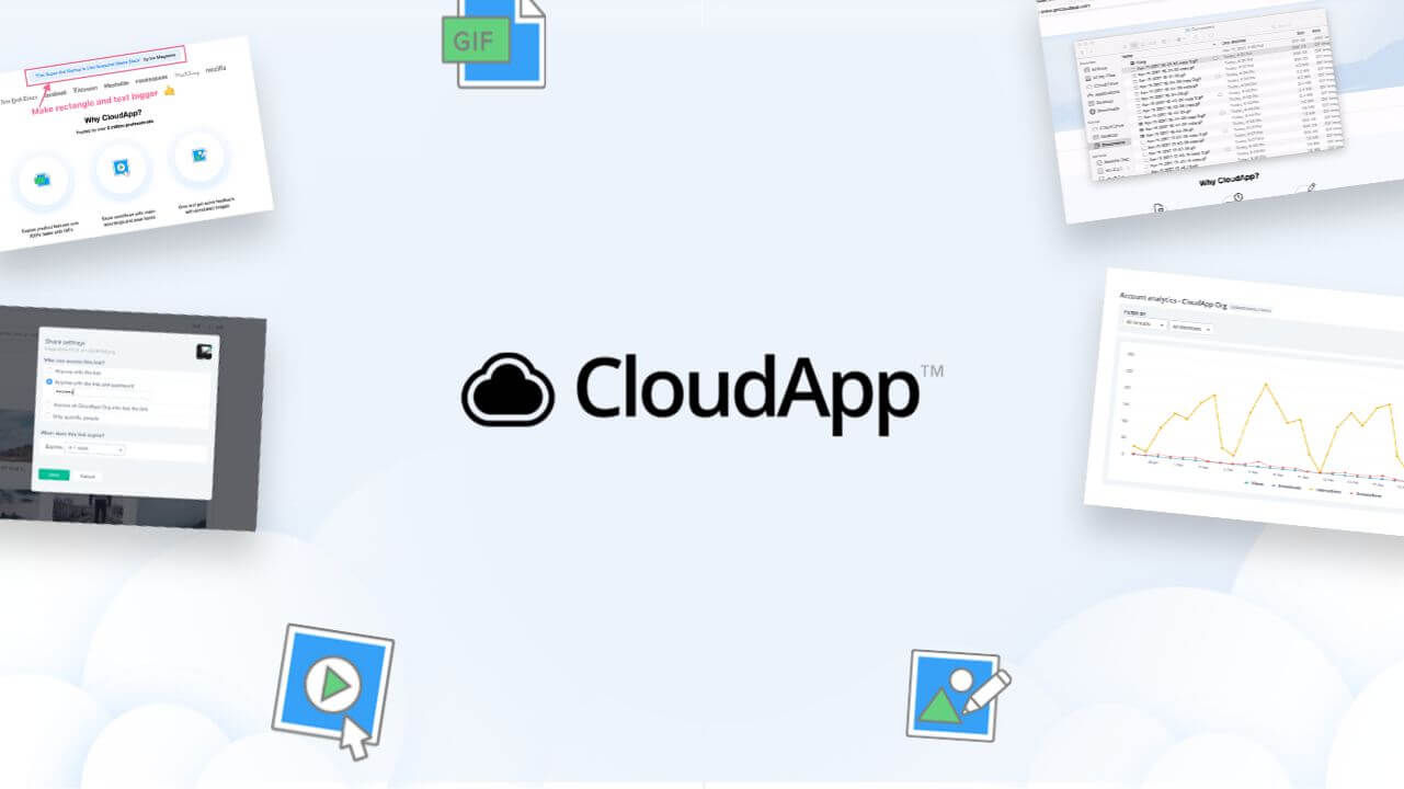 CloudApp Review