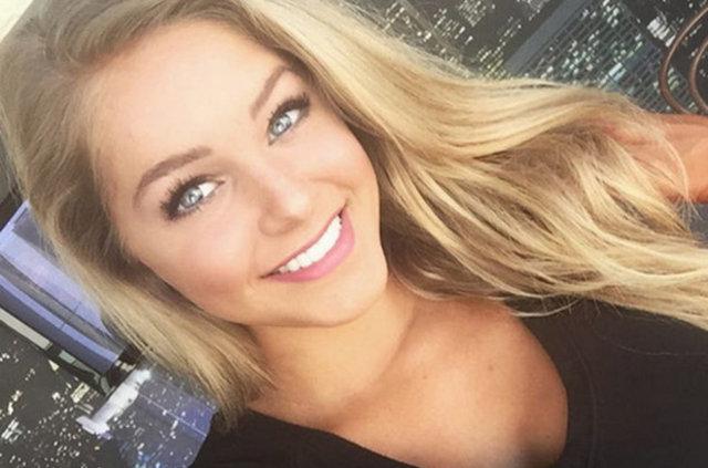 Instagram'ın en güzel kadınları