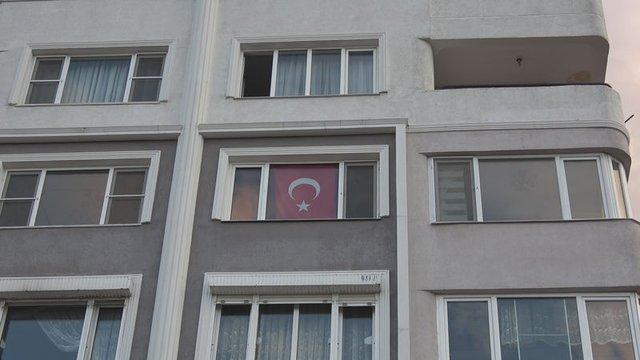 Öğretmen Şenay Aybüke'yi terör aldı