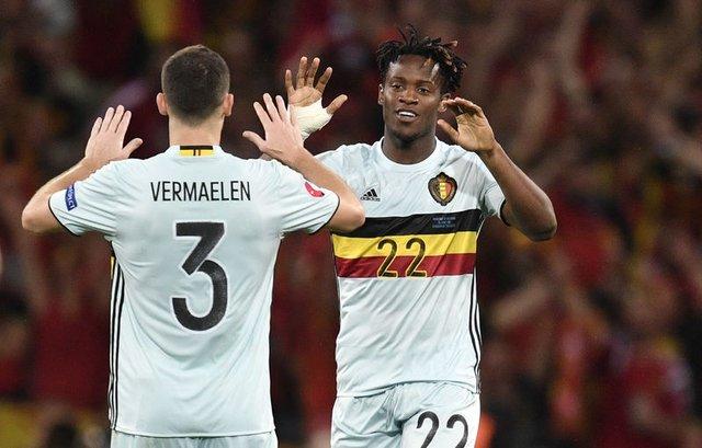 Galatasaray, Vermaelen'in peşinde