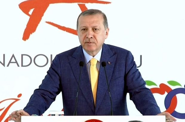 Recep Tayyip Erdoğan, Isparta,