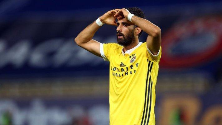 Vardar - Fenerbahçe ÖZET