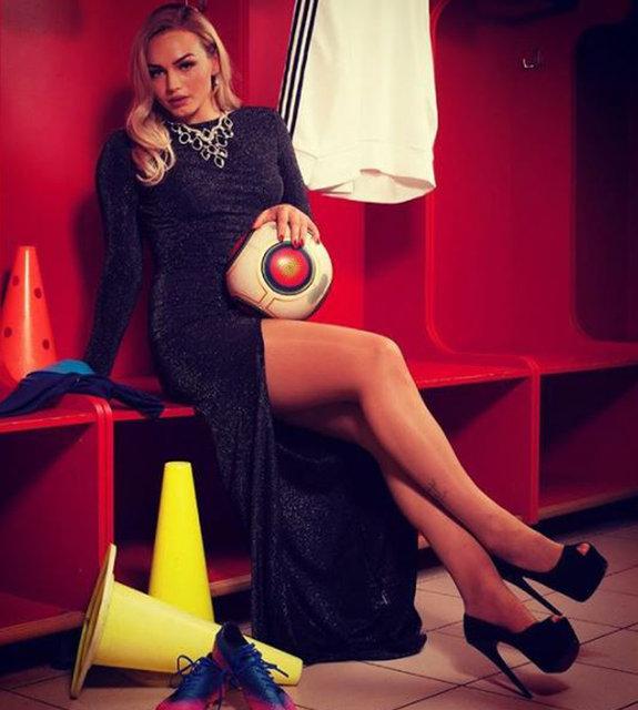 Antalya'nın yeni transferi Ksenia Kovalenko kimdir?