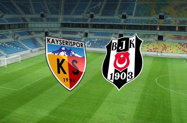 Antalyaspor Besiktas Maci Hangi Kanalda