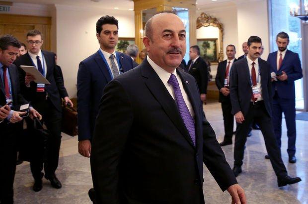 Руководитель МИД Турции объявил о вероятном ухудшении отношений сСША