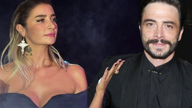 Tuğba Ekinci'den Ahmet Kural'a destek - Magazin haberleri