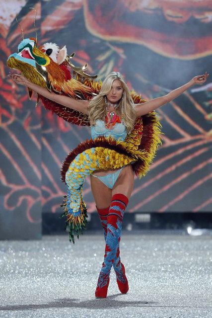 Victoria's Secret'ın 'fantezi sütyeni'ni taşıyacak model belli oldu