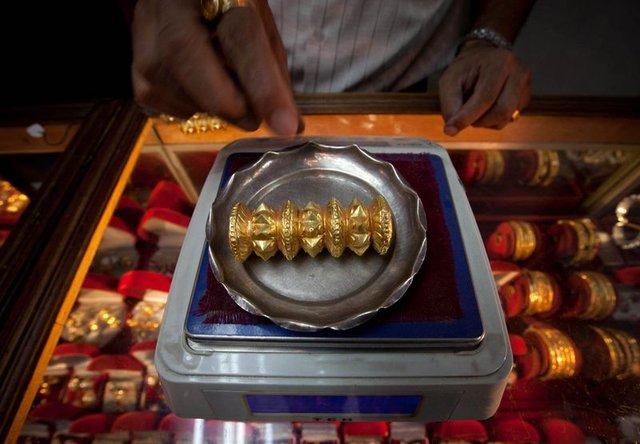Altın fiyatları son dakika! Altın fiyatları yükselişle kapattı! İşte canlı altın fiyatları