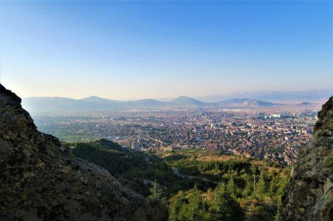 Isparta'ya nasıl gidilir? Isparta nerede, hangi bölgede? Isparta'da gezilecek yerler ve yemekleri 14