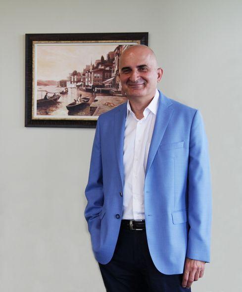 Türk Telekom'un şirketinden dünyaya teknoloji ihracı 14
