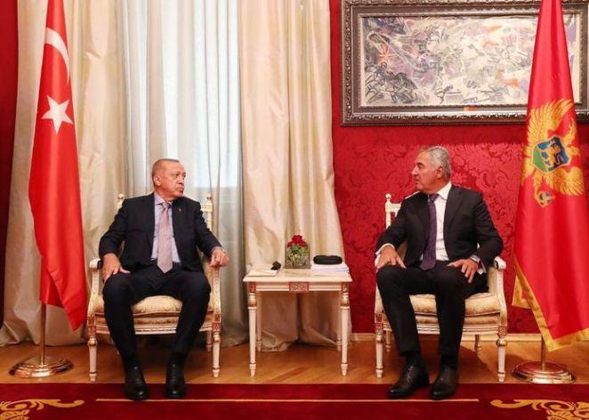 KARADAĞ ZİYARETİ! Son dakika: Cumhurbaşkanı Erdoğan'dan önemli açıklamalar! - VİDEO HABER! 12