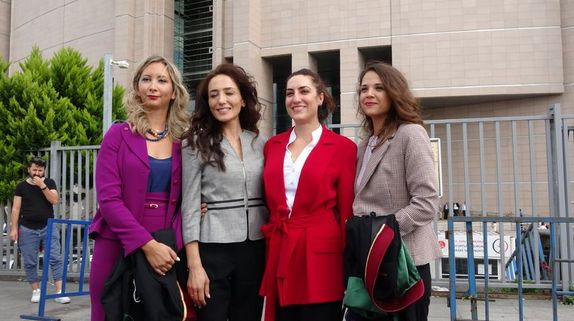 SON DAKİKA! Arda Aydın'a hapis cezası! Cinsel taciz davasında karar verildi 14