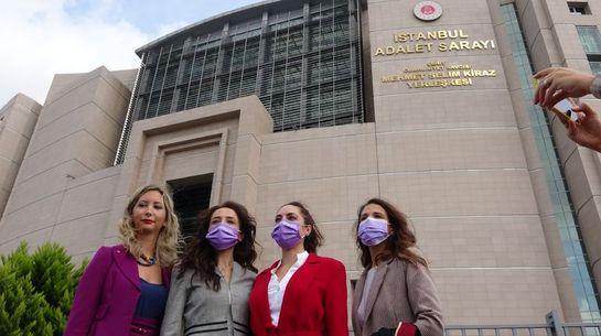 SON DAKİKA! Arda Aydın'a hapis cezası! Cinsel taciz davasında karar verildi 13