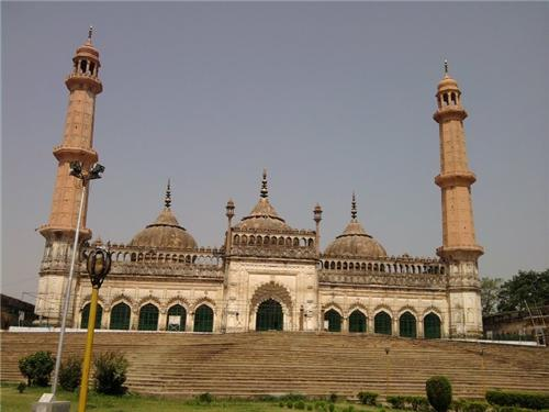 Image result for Asafi masjid