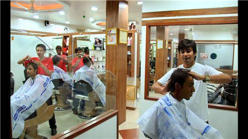 Mens Saloons in Amravati List of Gents Parlours in Amravati
