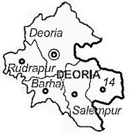 About Rudrapur, Administration in Rudrapur, Geography of