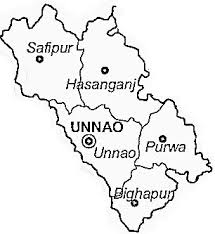 About Safipur, Administration in Safipur, Geography of Safipur