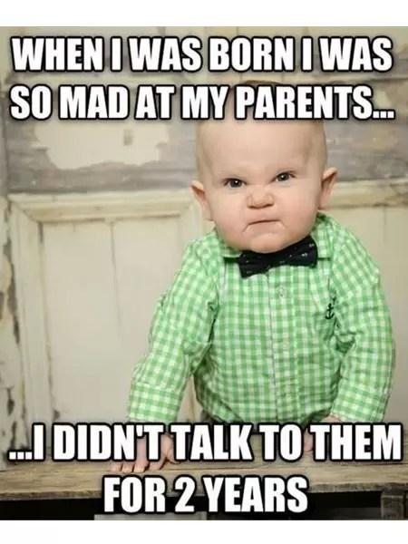 top 20 baby memes