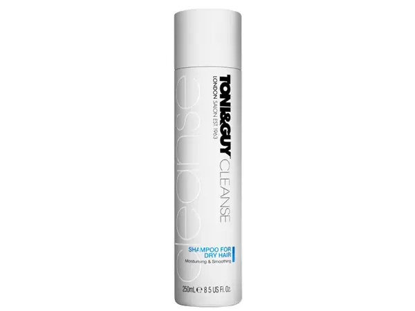 TONIandGUY for Dry Hair Cleanse Shampoo.jpg