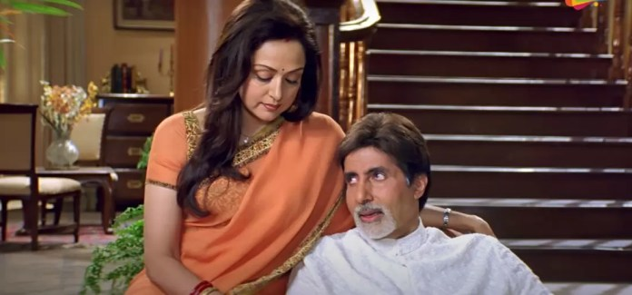 How Baghban Overdid The 'It's All About Loving Your Parents' Concept
