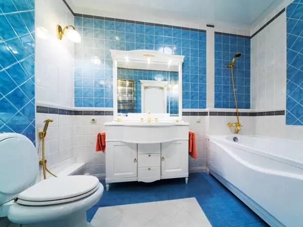 Top 5 Must Have Luxury Bathroom Items