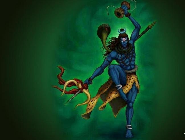 Om Namah Shivaya Wallpaper Full Hd 11 Lessons From Lord Shiva You Can Apply To Your Life