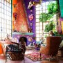 10 Simple Ways You Can Decorate A Bohemian Style Room On A