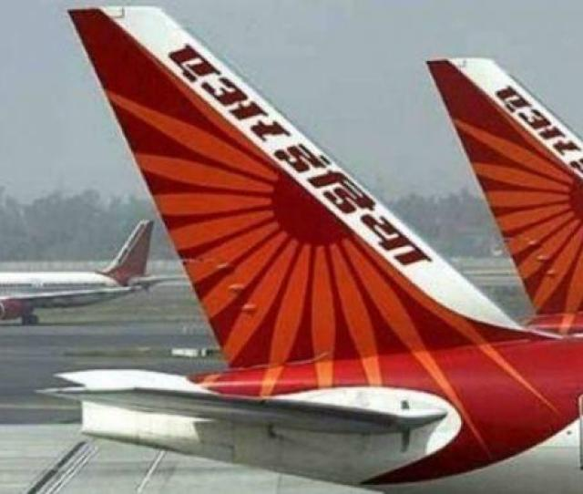 Frustrated With Flight Delay Air India Passenger Stabs Himself With Pen After Boarding Plane
