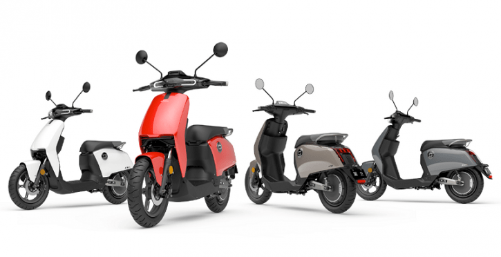Ducati Electric Scooter:Before Electric Bikes, Ducati Will