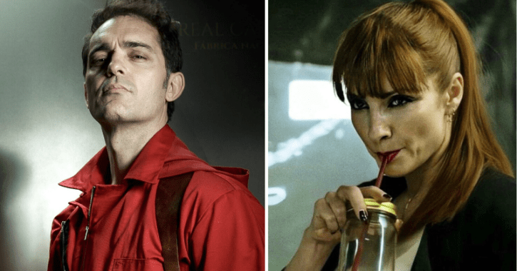 7 Money Heist Theories That Ll Put You In Professor